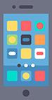 Device Icon Mobile