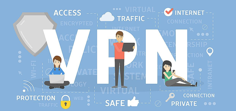 VPN Benefits