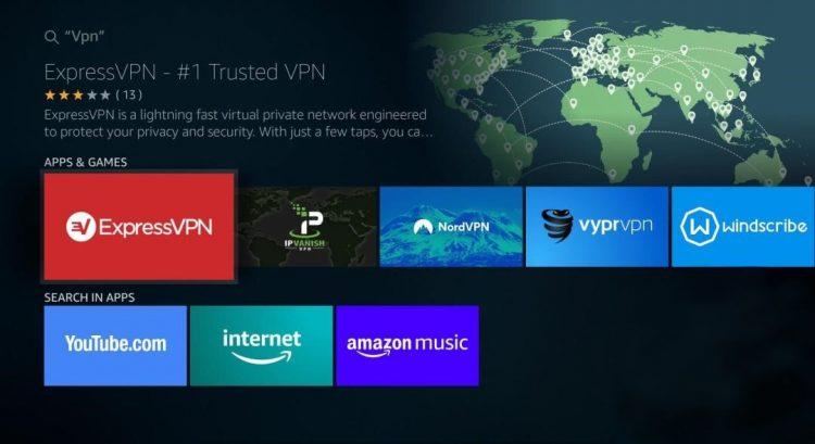 express vpn download firestick