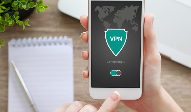 vpn protected