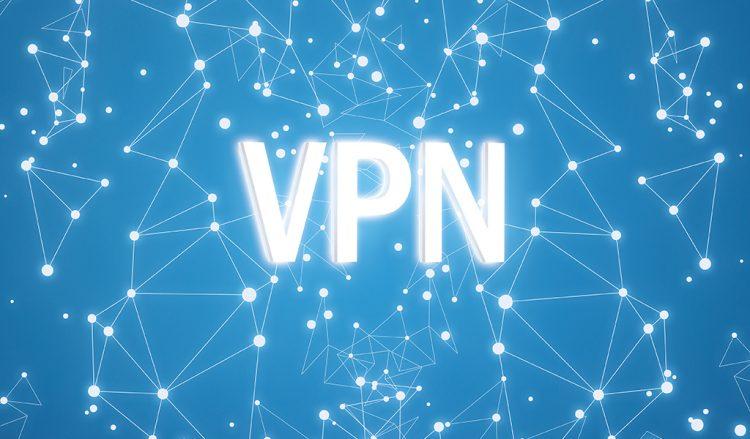 streaming VPN